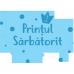 Printul Sarbatorit de 1 an