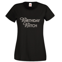 Birthday Bitch