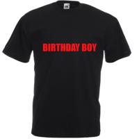 Birthday Boy Impact