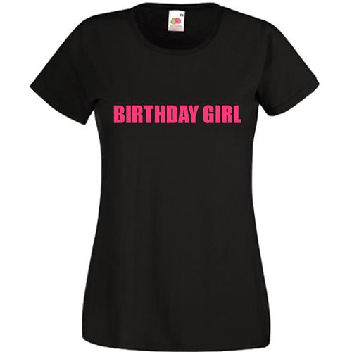 Birthday Girl Impact