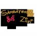 Tricou personalizat Sarbatorita zilei