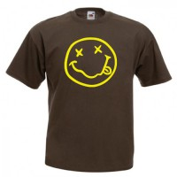 Tricou personalizat Smiley