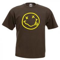 Tricou personalizat Smiley