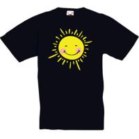 Tricou Soare