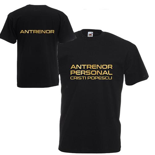 Antrenor personal (personalizat)