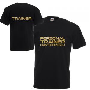 Personal Trainer (personalizat)