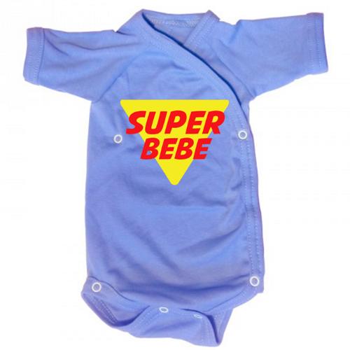 Body SuperBebe