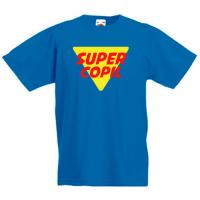 Tricou SuperCopil