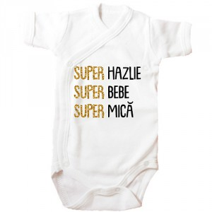 Body Super Bebe Hazlie