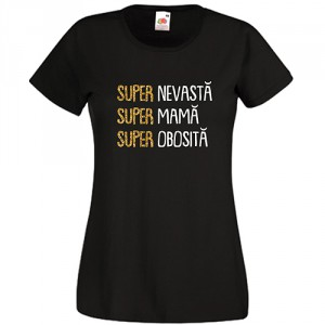 Super Nevasta