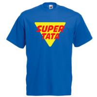 Tricou SuperTata