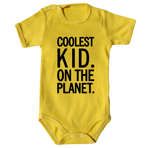 Coolest Kid