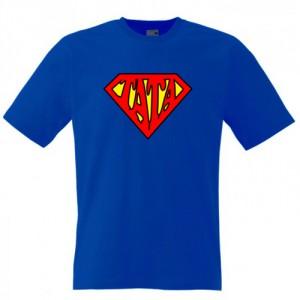 Tricou pentru SuperTata
