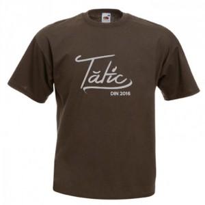 Tricou Tatic (din anul ...)