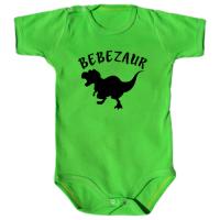 Body bebe BebeZaur
