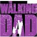 The Walking Dad (2 copii)