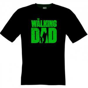 The Walking Dad (baiat si bebe)