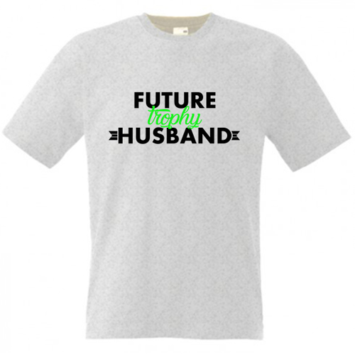 Tricou Future Trophy Husband