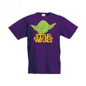 Tricou Yoda