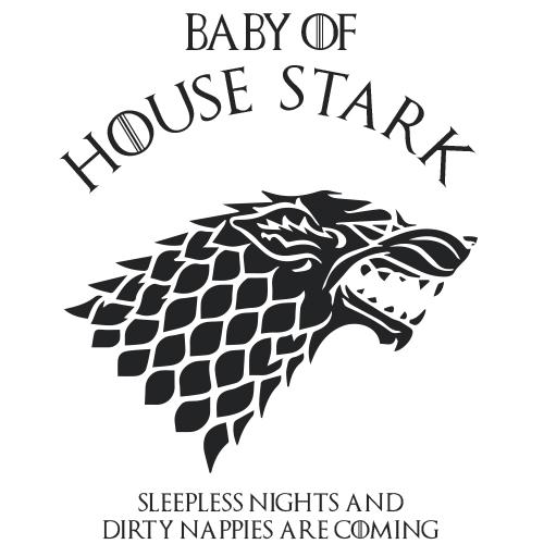 Body Baby Stark