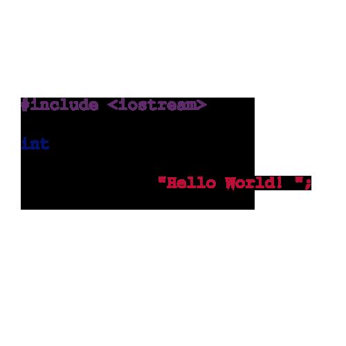 Body bebe C++ (cu textul dvs.)