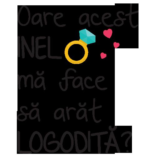 Cana Inel de logodna (pentru ea)