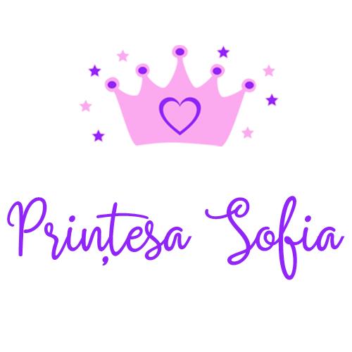 Cana Printesa (cu textul dvs)