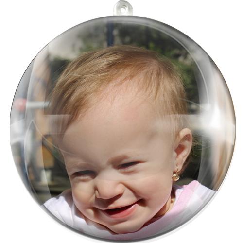 Glob personalizat cu fotografia dvs.