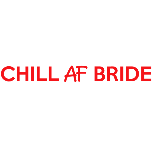 Panglica Chill AF Bride