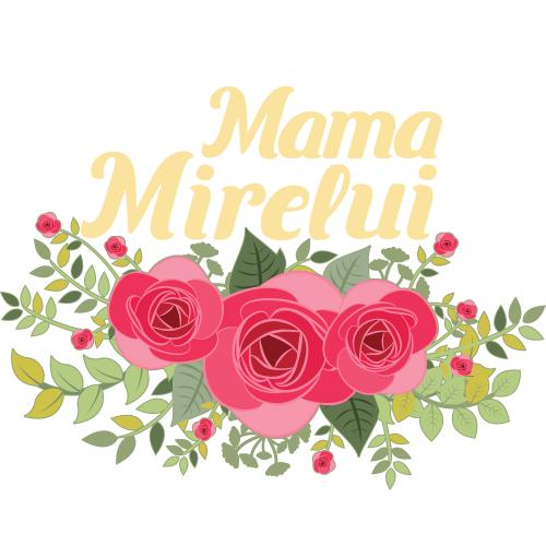 Sacosa de cumparaturi Mama Mirelui