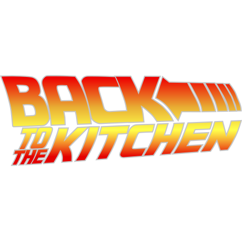 Sort Back to the Kitchen
