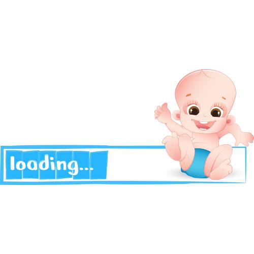 Tricou Bebe baietel (loading)