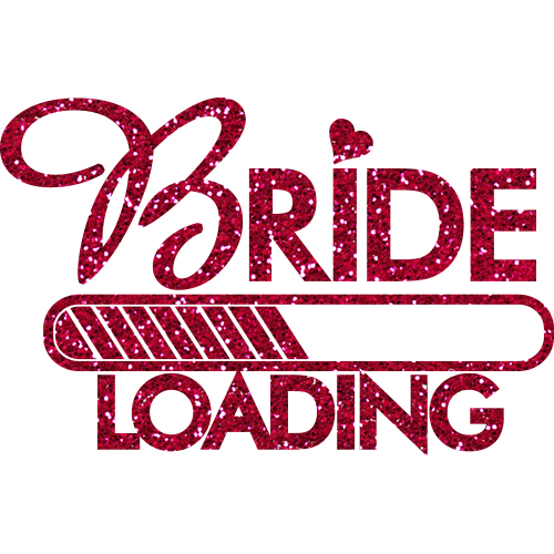 Tricou Bride loading