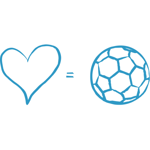 Dragoste de fotbal
