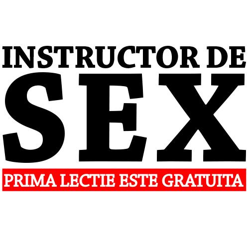 Tricou Instructor de Sex