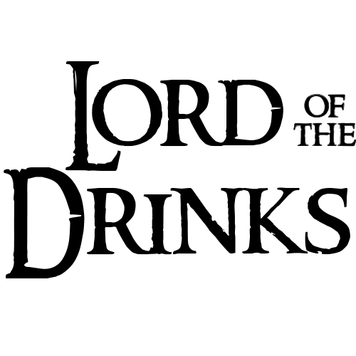 Tricou personalizat Lord of the Drinks