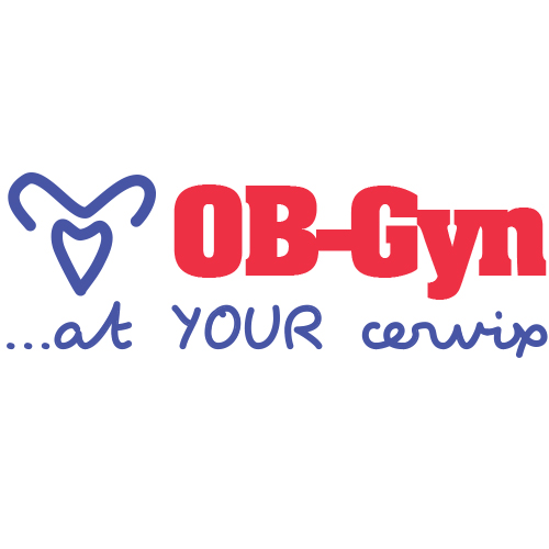 Tricou OB-Gyn at your cervix