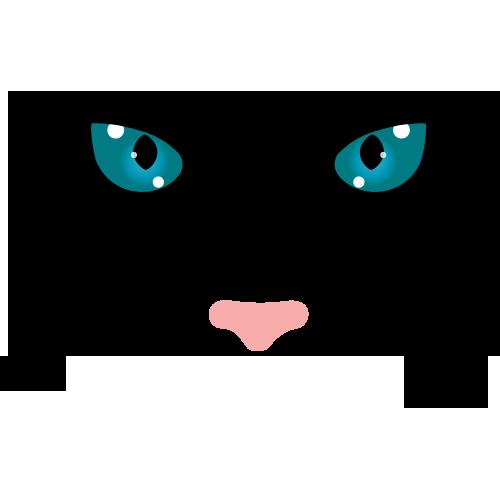 Perna Ochi de Pisica