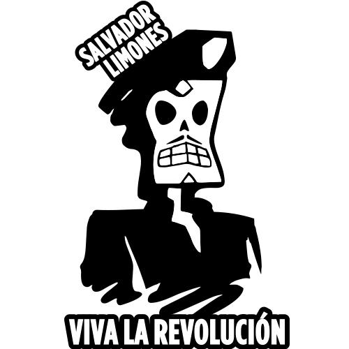 Salvador Limones - Viva la Revolucion!
