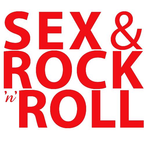 Tricou Sex & Rock'n'roll
