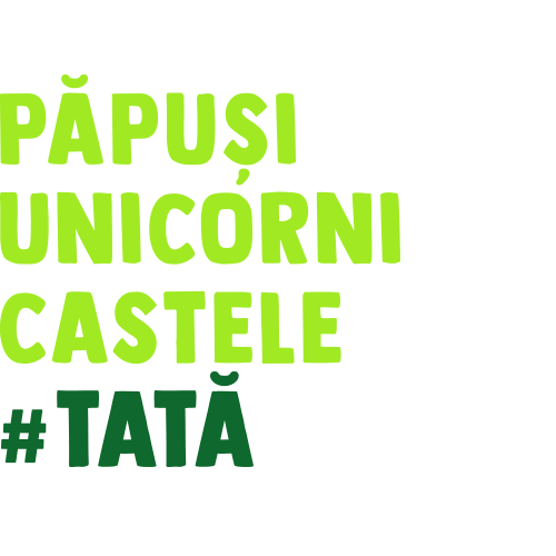 Hashtag ViataDeTata
