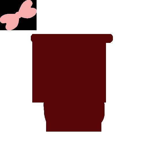 Ursulet cu fundita